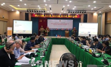 Institutional strengthening and capacity building for sustainable urban development in Vietnam
